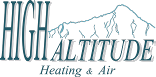 High Altitude Heating & Air